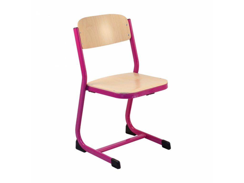 Žákovská školní židle Z 30