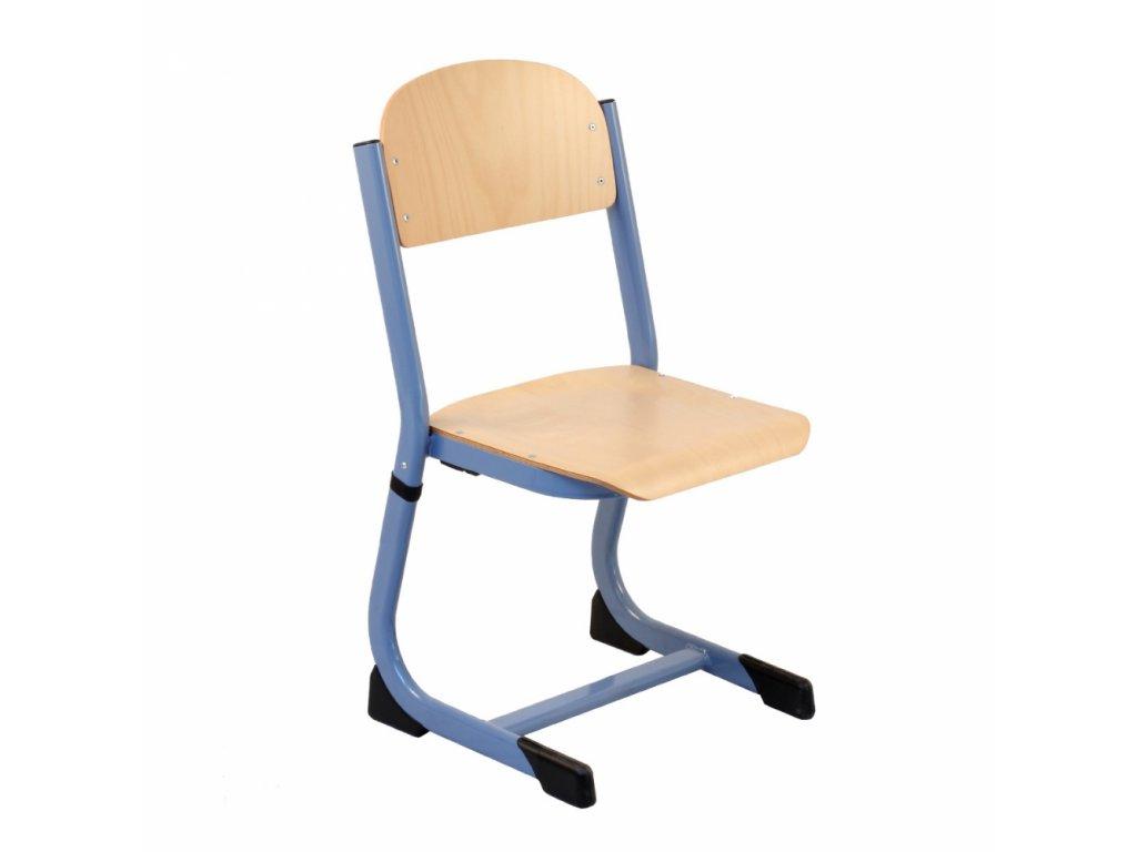 Žákovská školní židle Z 31V