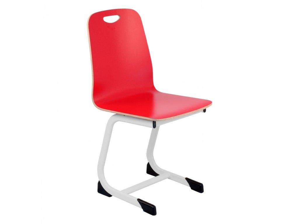 Žákovská židle Z51