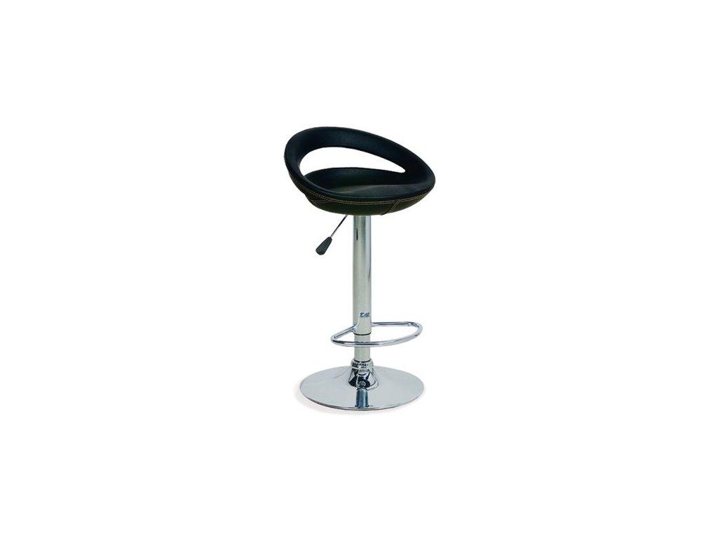 Barová židle 2-35 E
