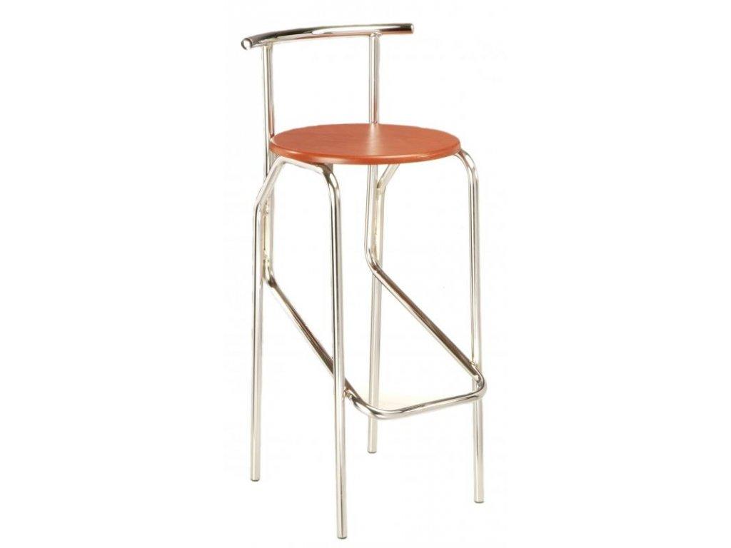 Barová židle Jolly dřev