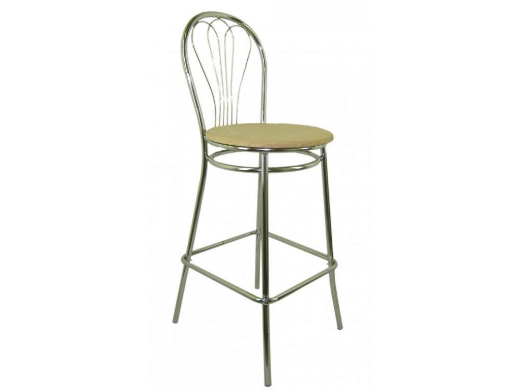 Barová židle Venus Hock
