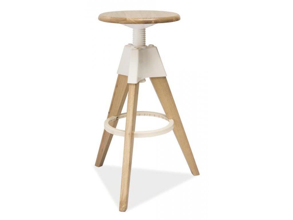 Barová židle Bodo