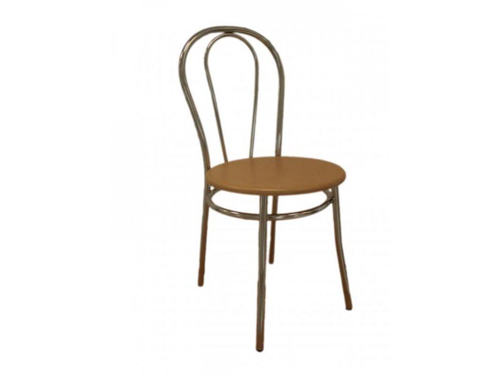 Jídelní židle Tulipán dřev