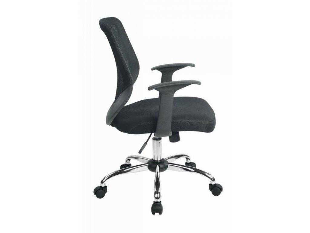 Kancelářská židle W 95 - z boku