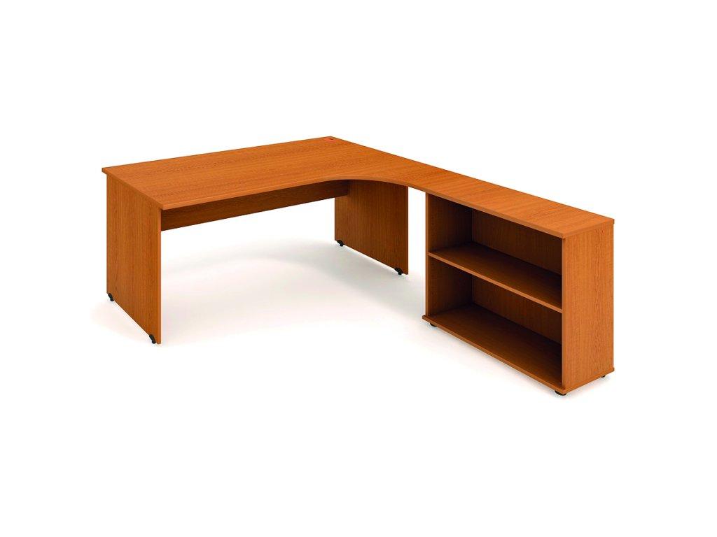 Pracovní stůl GE 1800 H L