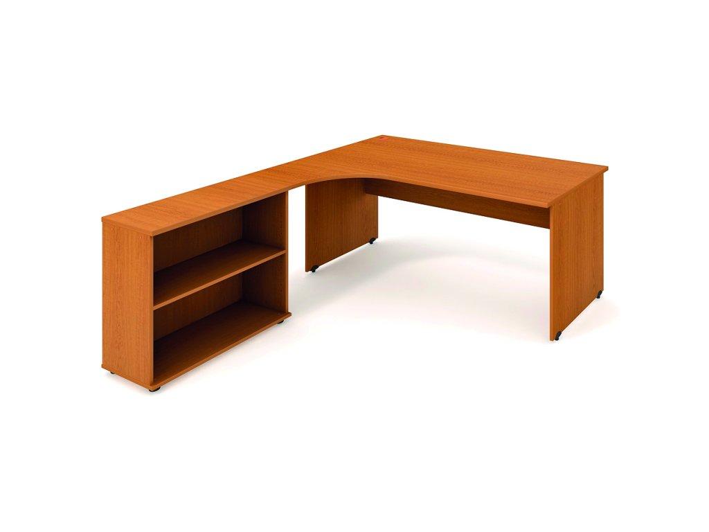 Pracovní stůl GE 1800 H P