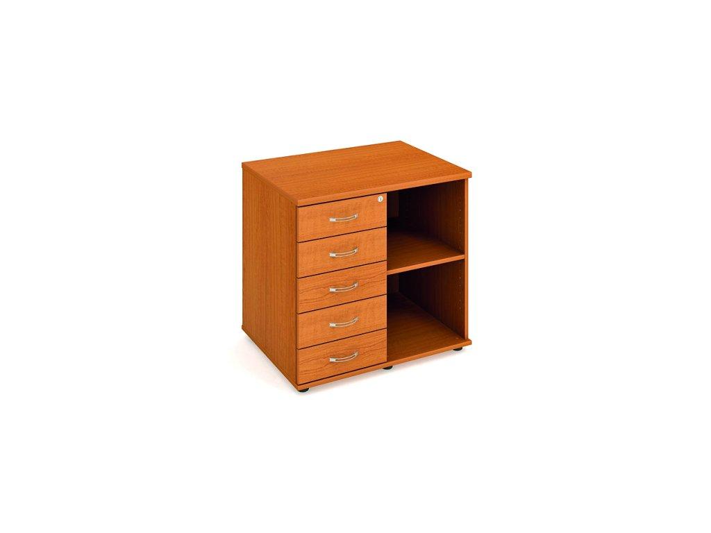 Přídavná skříň ke stolu SPK 80 60 L
