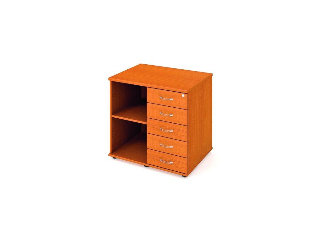 Přídavná skříň ke stolu SPK 80 60 P