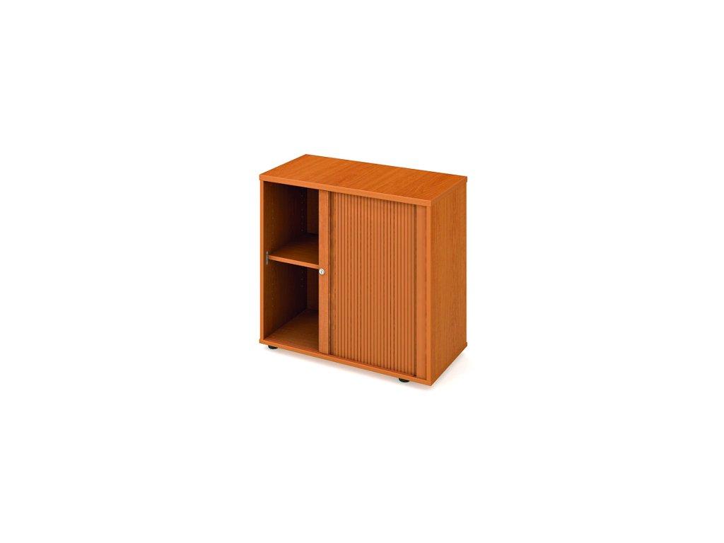 Přídavná skříň ke stolu SPR 80 40 P