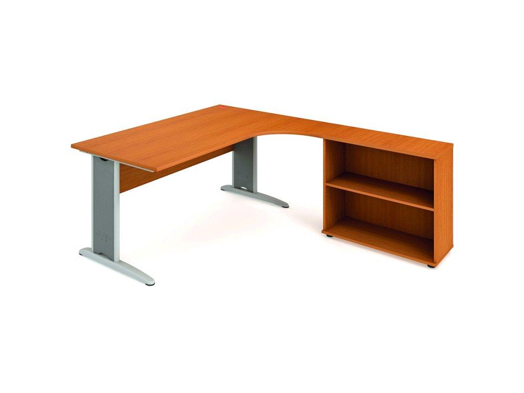 Pracovní stůl CE 1800 H L