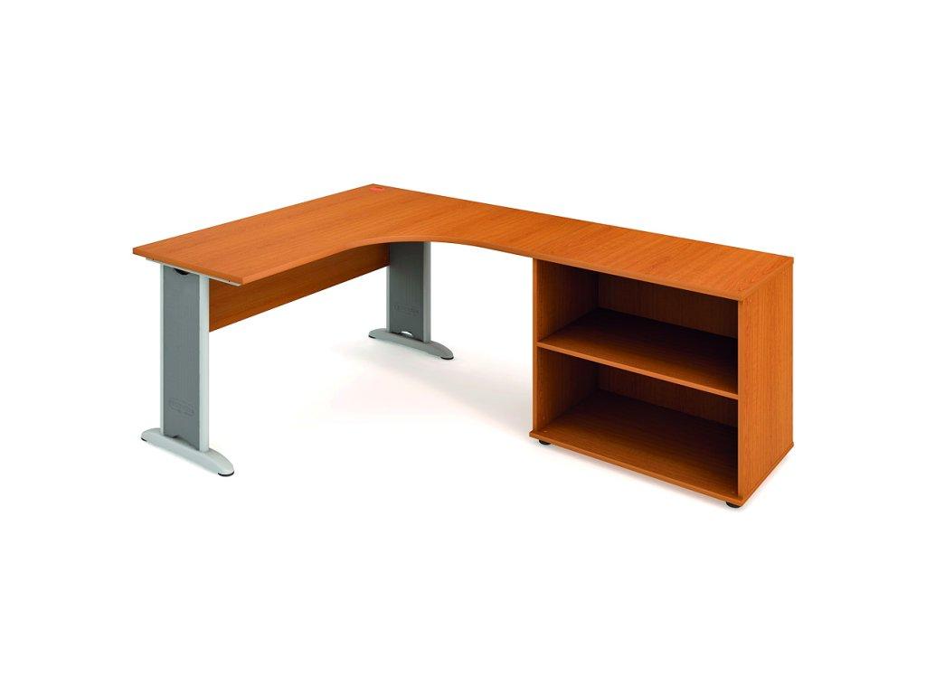 Pracovní stůl CE 60 H L