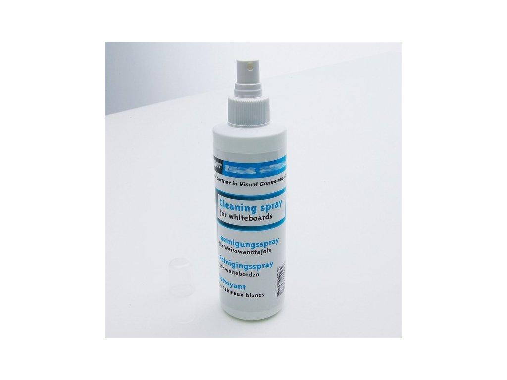 Čistící sprej na tabule / projekční tabule - 100 ml