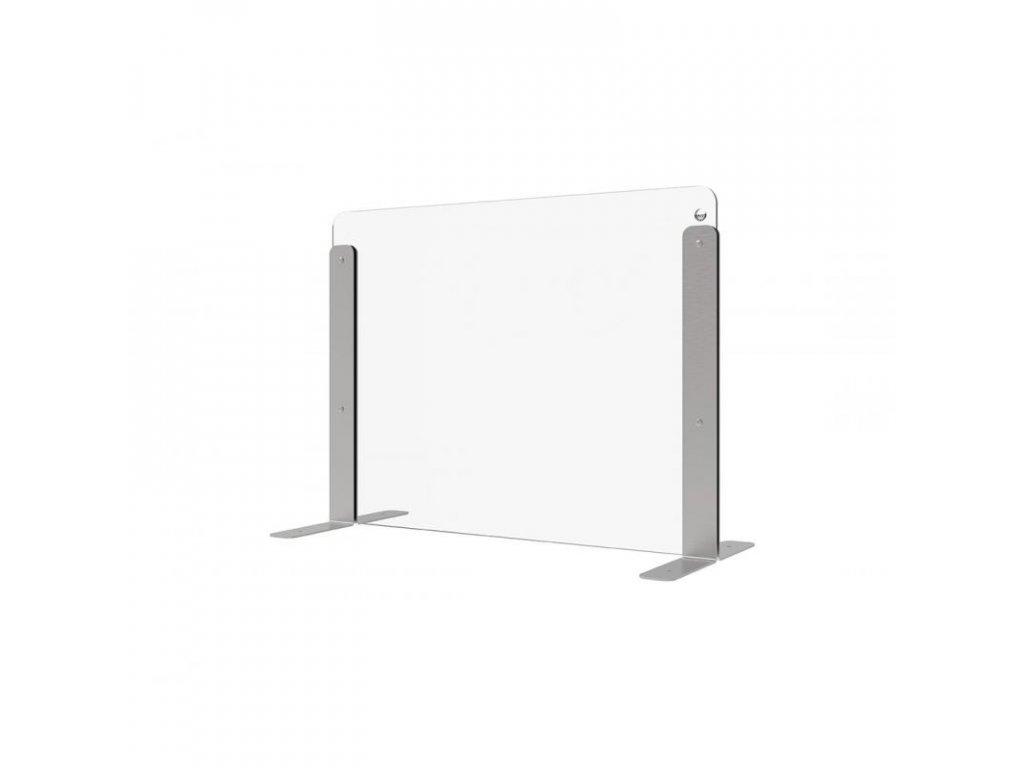 Přepážka - mezistěna, délka 68 cm