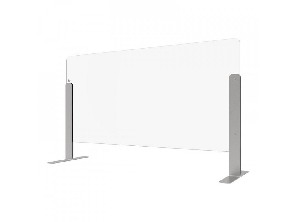 Přepážka - mezistěna, délka 105 cm