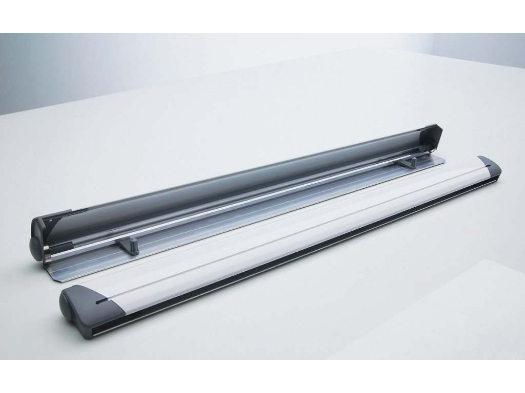 Flipchartová lišta Design - magnetická