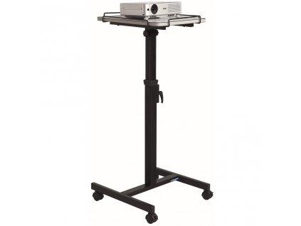 Pojízdný stolek pod projektor Flexsol