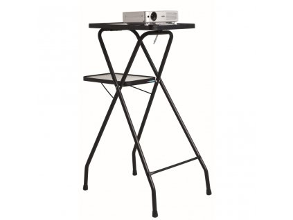 Skládací stolek pod projektor Colossus