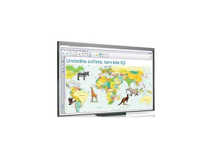 Interaktivní tabule SMART Board 480