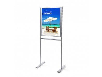 Informační stojan Info Board