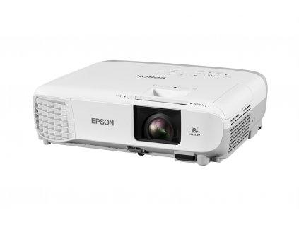 Projektor Epson EB-W39
