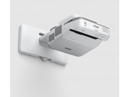 Interaktivní projektor Epson EB-685Wi