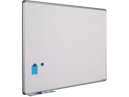 Tabule Design - 90×120 cm - bílá, keramická