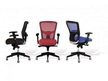 Kancelářská židle Dike