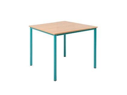 Jídelní stůl - čtvercový