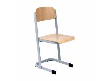 Žákovská školní židle Z21