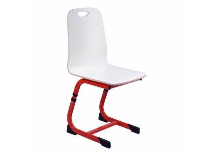 Žákovská židle Z51V