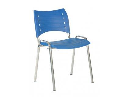 Plastová židle 13 plast