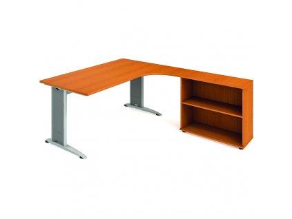 Pracovní stůl FE 1800 H L