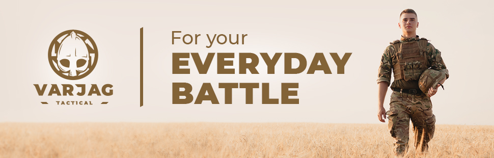 Varjag Tactical - 4 Your Everyday Battle