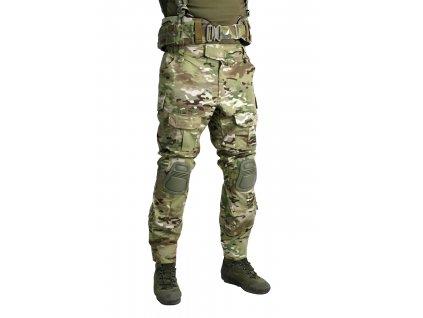 GROM bojové kalhoty MULTICAM