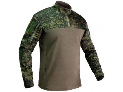 UBACS Bojová košile BARS Gjurza M1 Pixel / EMR / Cifra / Digital