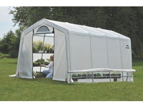 Foliovník SHELTERLOGIC 3,0 x 6,1 m - 35 mm