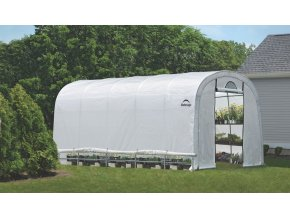 Foliovník SHELTERLOGIC 3,7 x 6,1 m - 41 mm