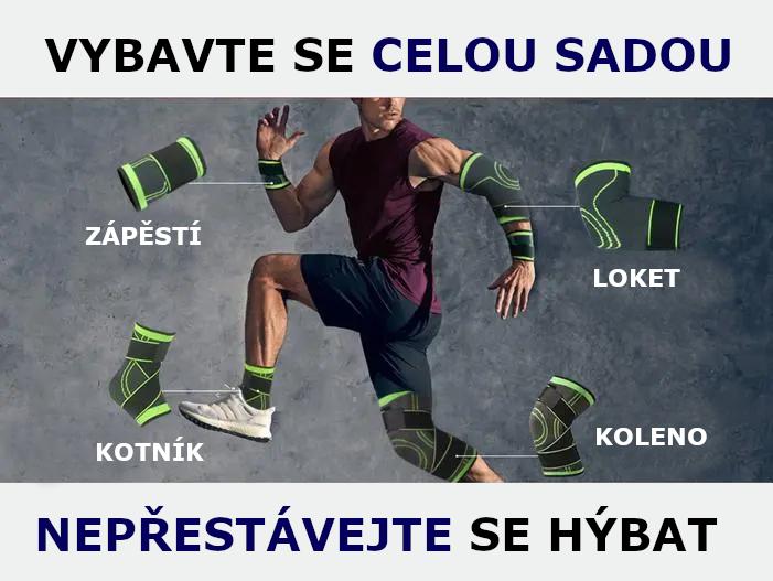 SET ORTÉZ