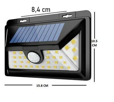 solarlampa