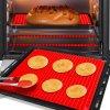 homerri pyramid pan silicone baking mat 7338761224273