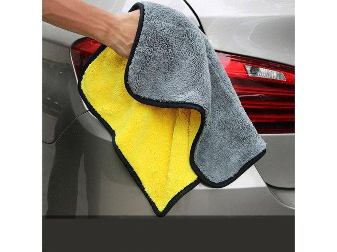 lestici hadr na auto car microfibre lesteni auta cisteni pece o vozidlo mikrovlakno uterka z mikrovlakna