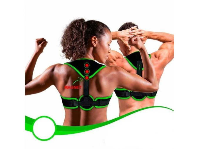 posture corrector magnet korektor pro rovna zada srovnani zad srovnavac spravne drzeni tela pater rovna zada zdravi posture1