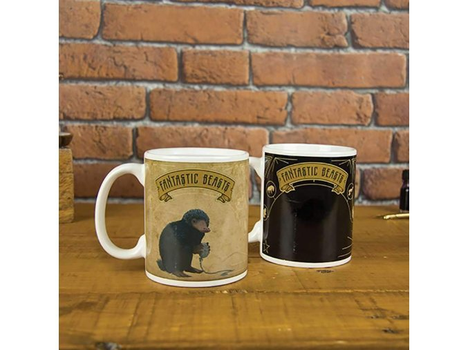 PP3882FB Niffler Heat Change Mug Lifestyle 800x800 800x800