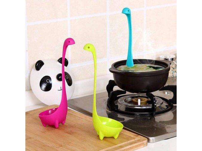 nessie ladle spoon 1