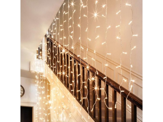 ML288YWC Large Warm White LED Curtain Light Connectbale Low Voltage Staircase P1 223420482 92957786 b1c0 4196 a98d 7cf3a8c5f715 700x700