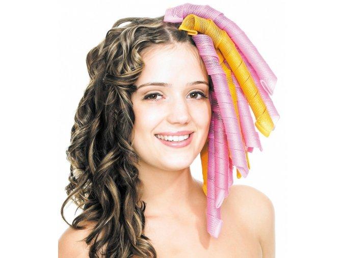 magicke kouzelne natacky na vlasy vlnite vlasy na natoceni vlnite vlasy rychle jednoduse navod