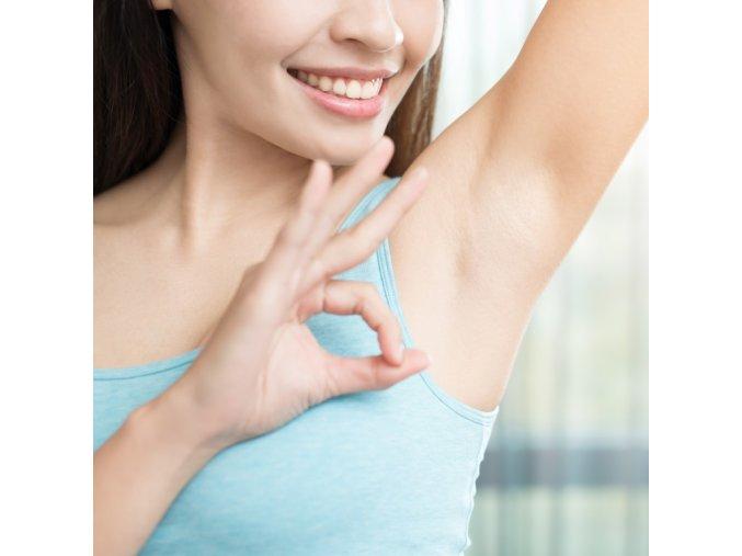 dezinfekce alun deodorant prirodni zdravi krasa