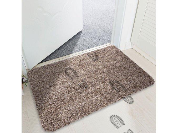 clean step mat magicka rohozka absorpční předložka kouzelna koberec brno