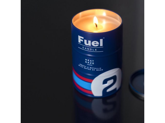 LUKFUC Fuel Candle Lifestyle 5